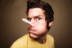 برای رفع بوی بد پا چه باید کرد